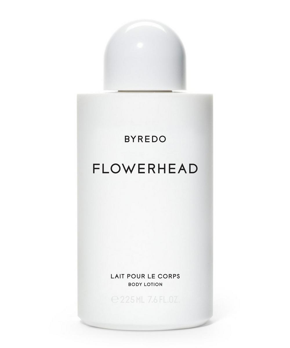 Flowerhead Body Lotion