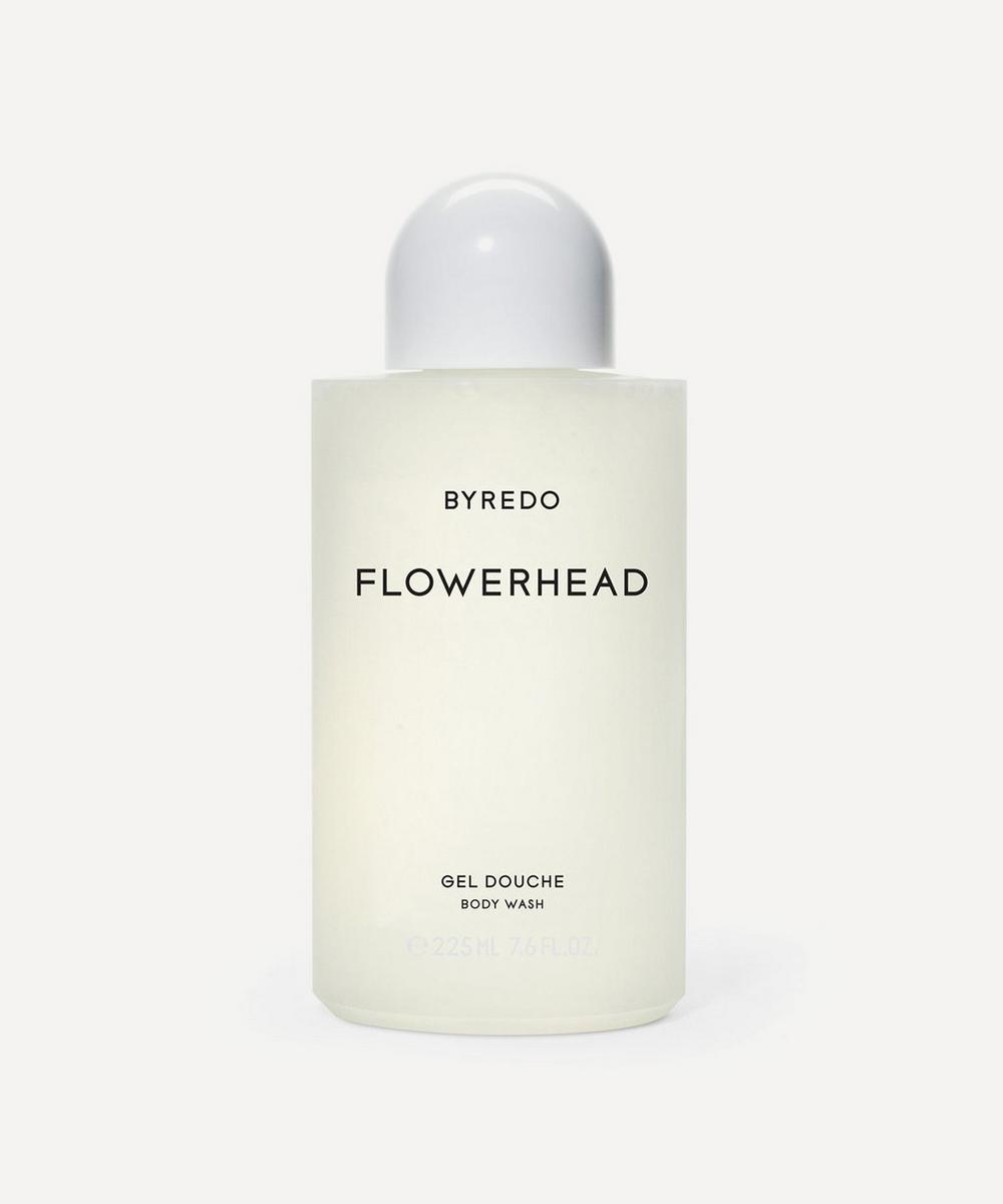 Flowerhead Body Wash