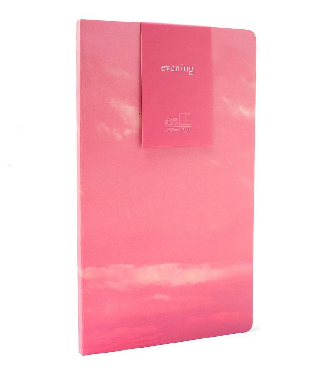 Evening Notebook