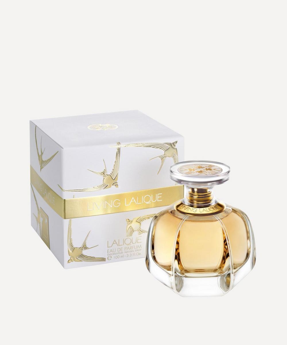 Living Lalique Eau de Parfum 100ml