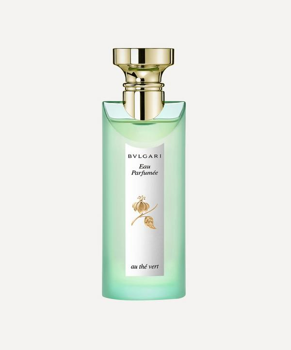 Eau Parfumée au Thé Vert 75ml