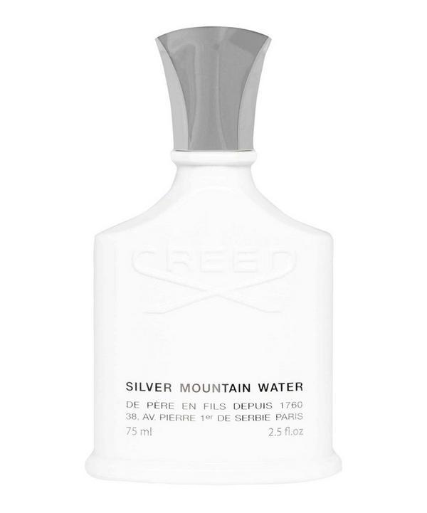 Silver Mountain Water 75ml