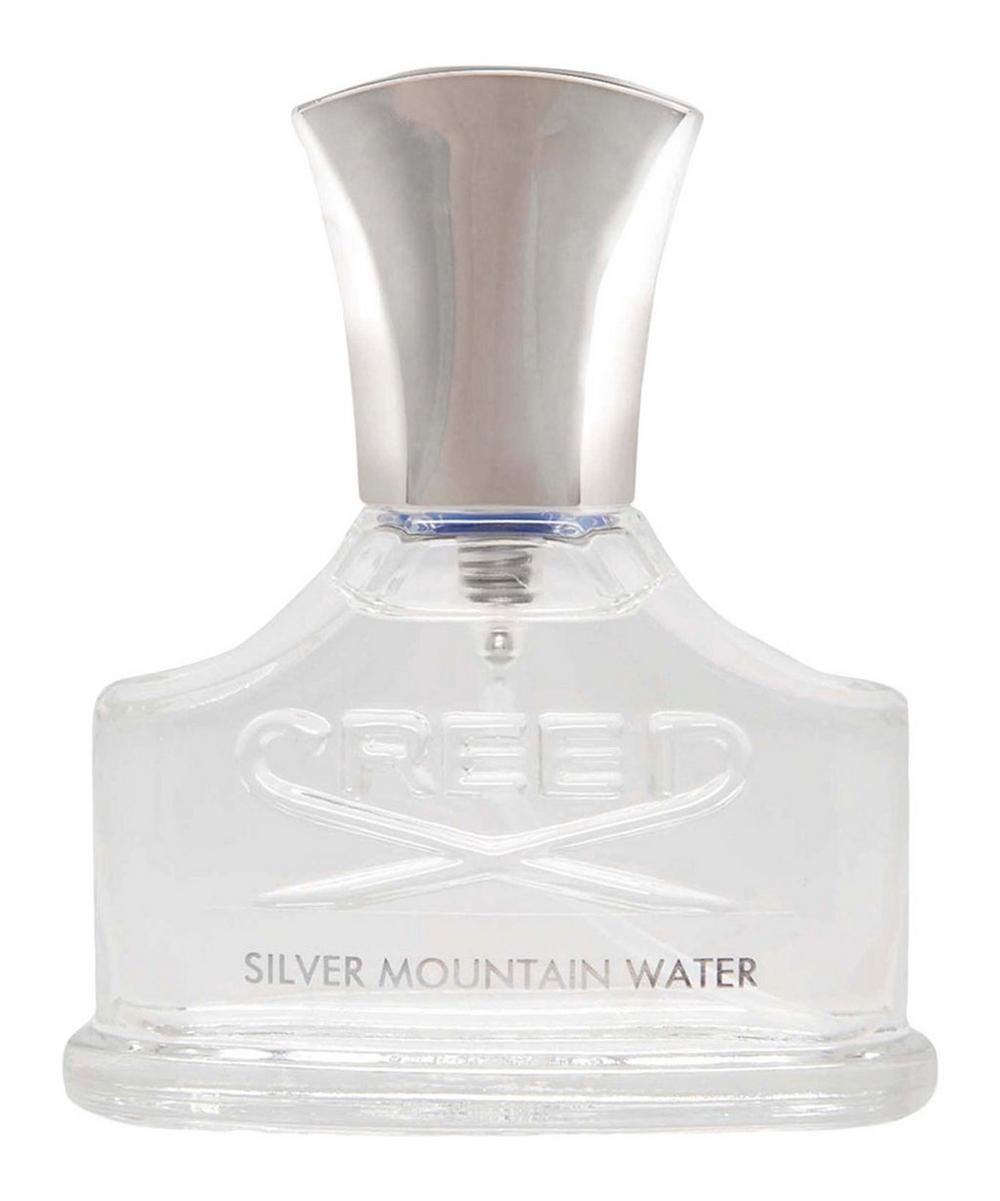 Silver Mountain Water 30ml