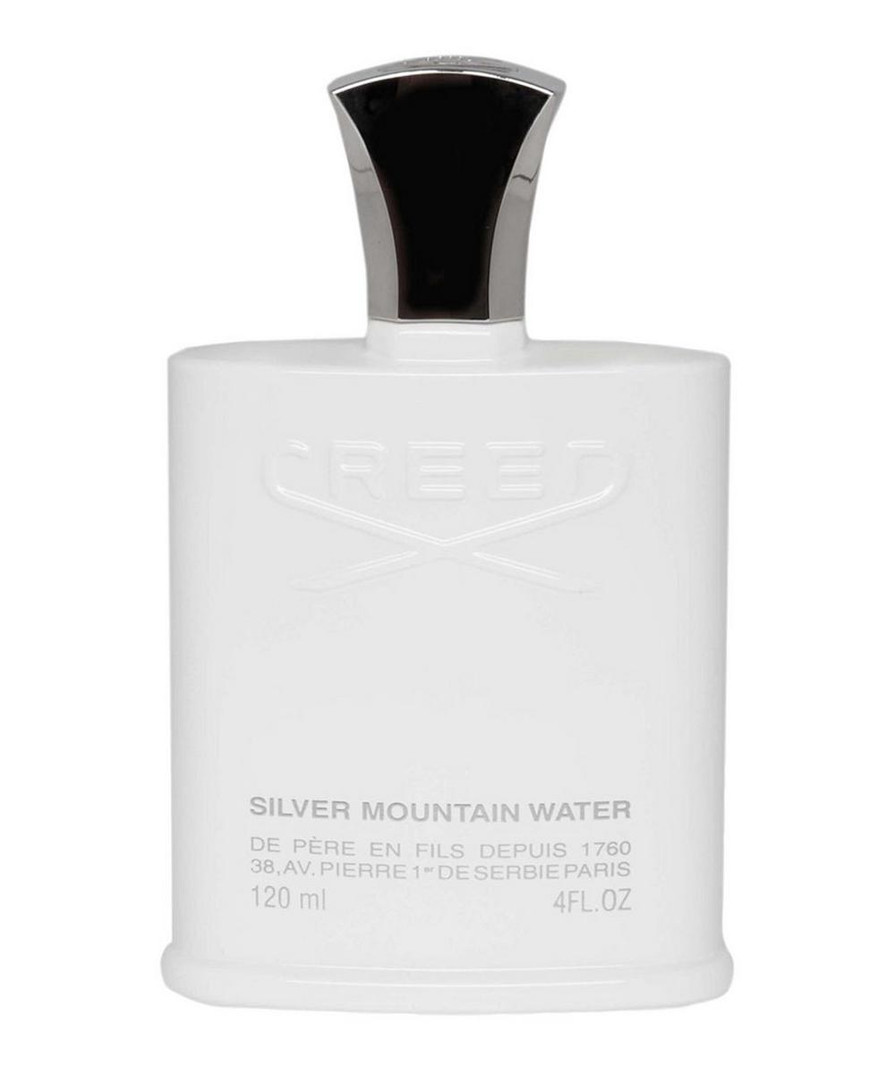 Silver Mountain Water 120ml