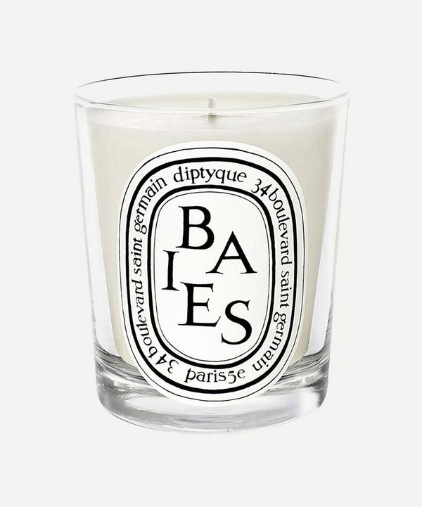 Baies Scented Candle 190g