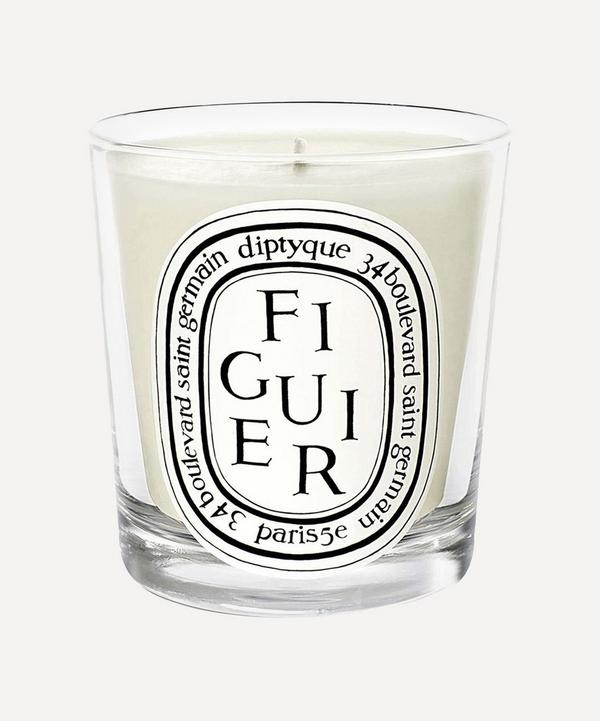 Figuier Scented Candle 190g