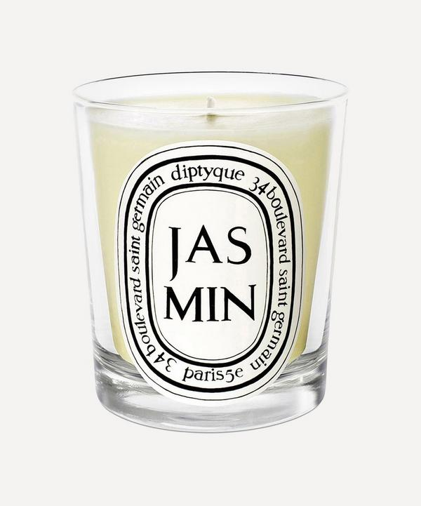 Jasmine Scented Candle 190g