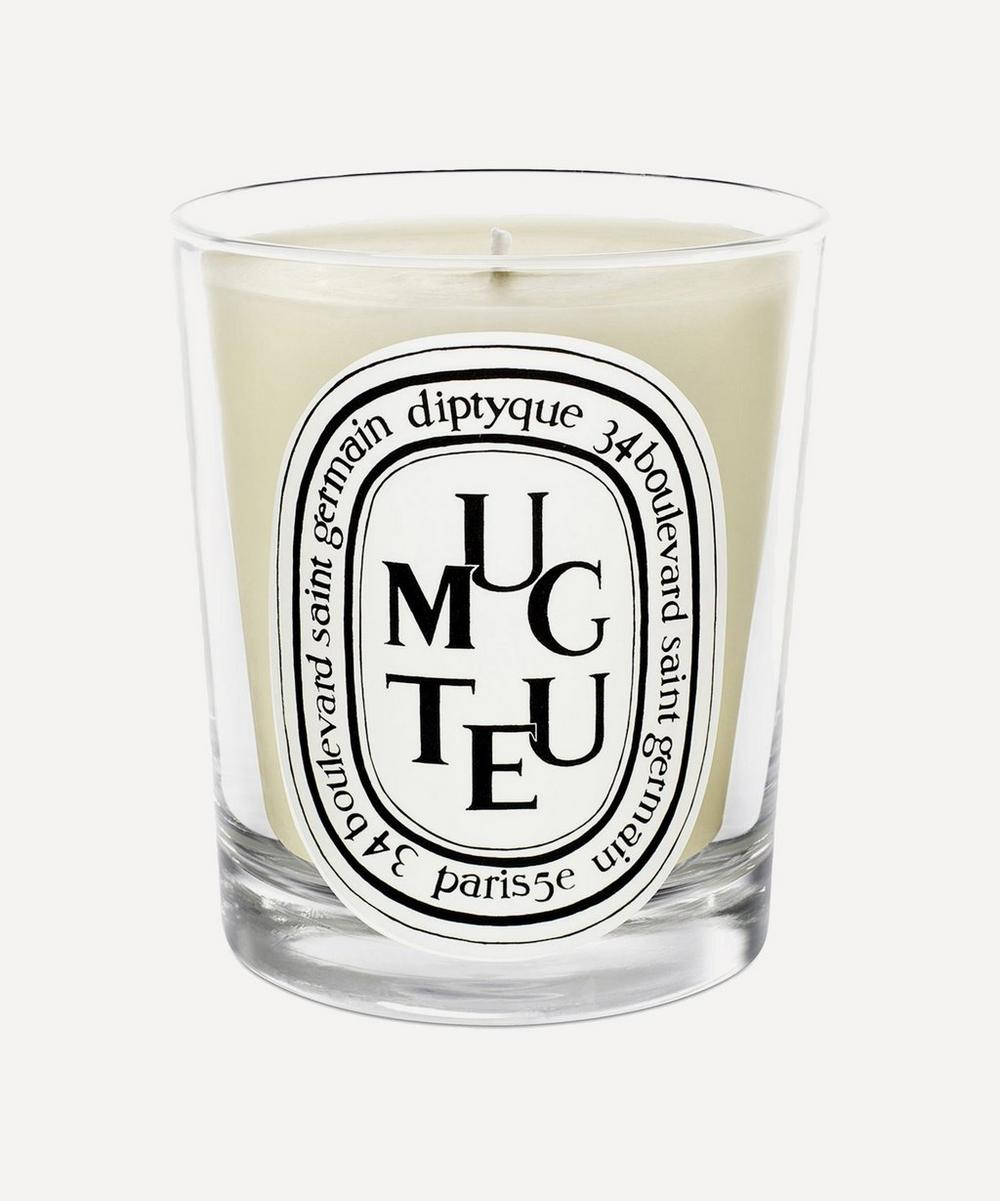 Muguet Scented Candle 190g