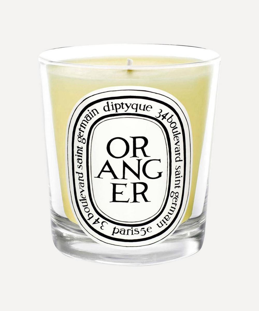 Oranger Scented Candle 190g