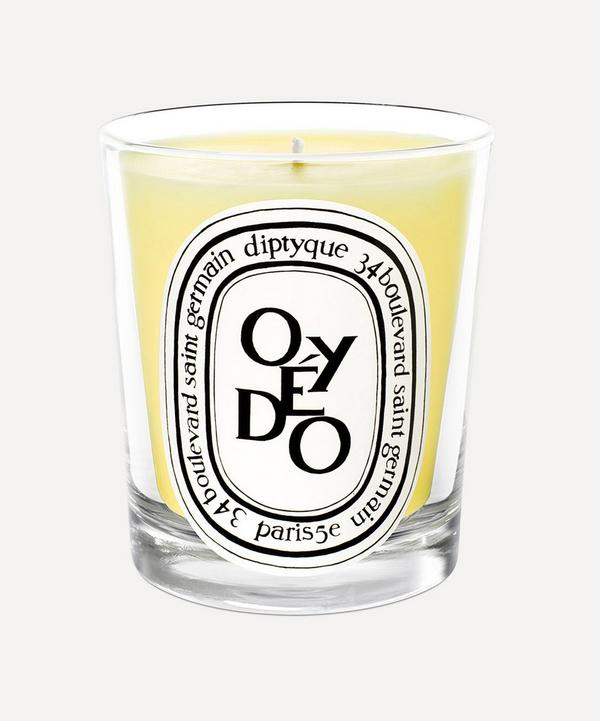 Oyedo Scented Candle