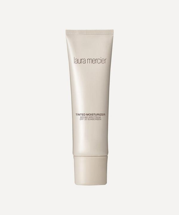 Tinted Moisturiser SPF 20 50ml