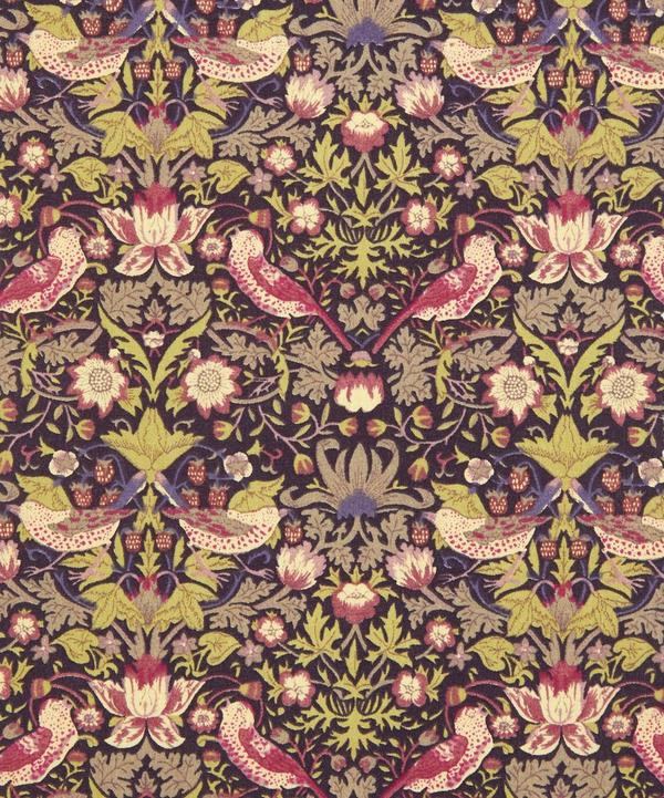 Classic Strawberry Thief Fabric
