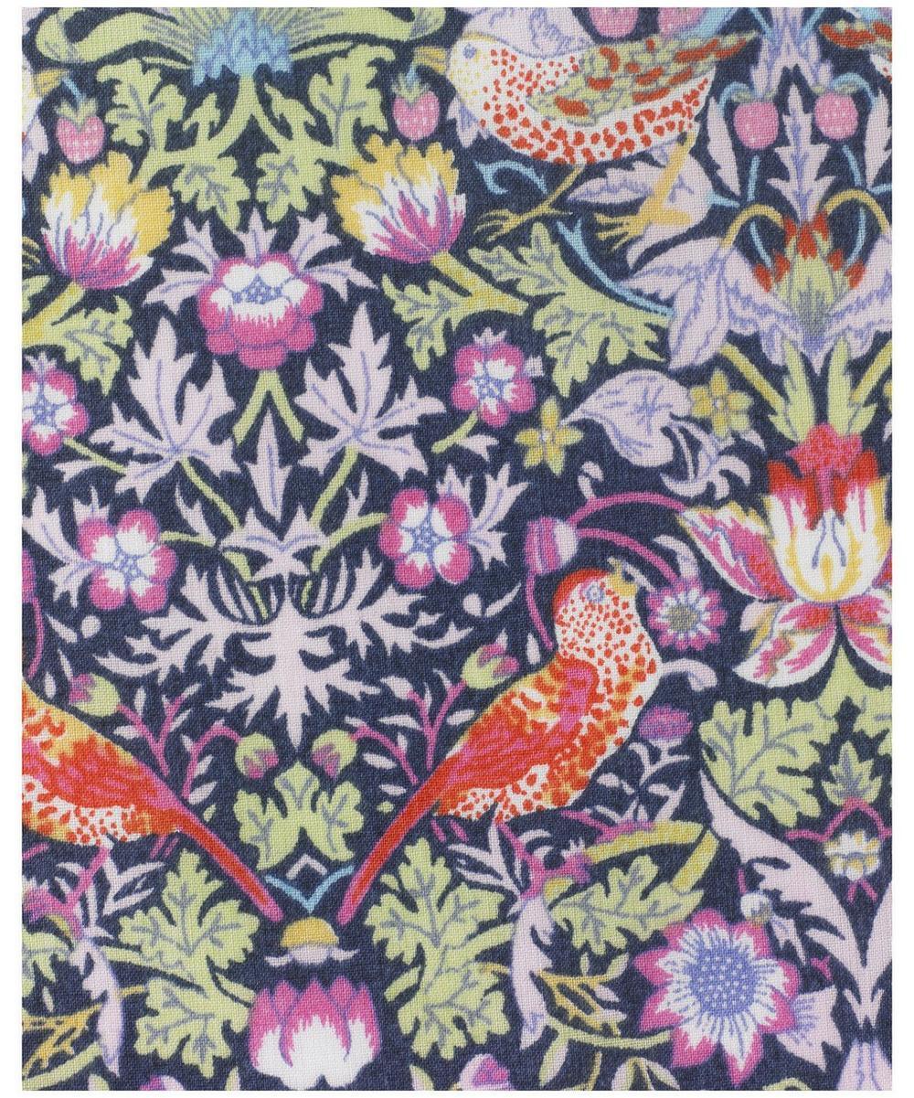Classic Strawberry Thief Fabric