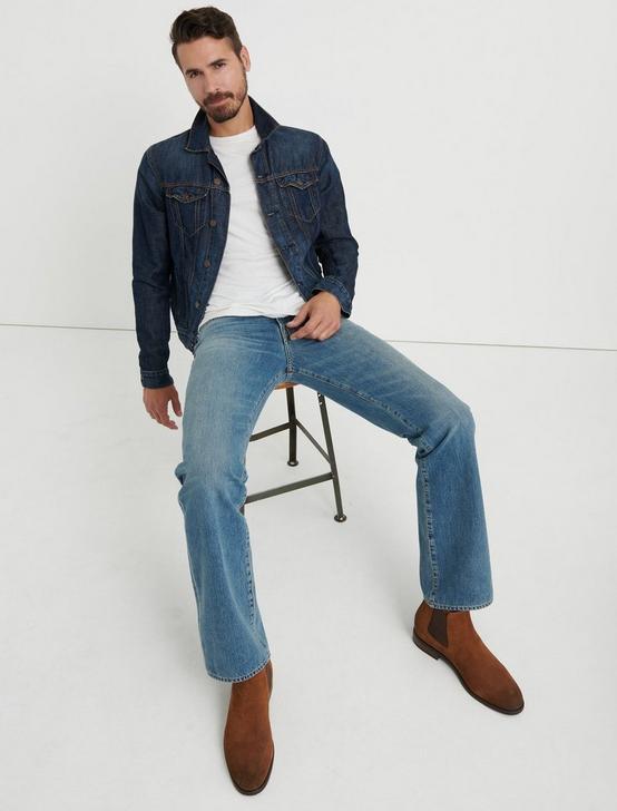 367 Vintage Boot Vertical Stretch Jean
