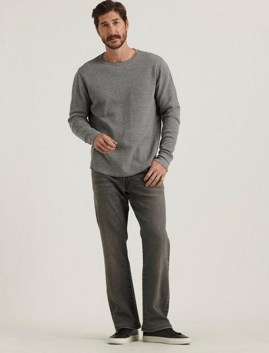 181 Relaxed Straight Advanced Stretch Jean