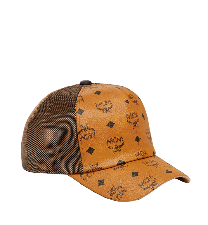 MCM Classic Mesh Cap in Visetos MEC7S2K10CO001 AlternateView