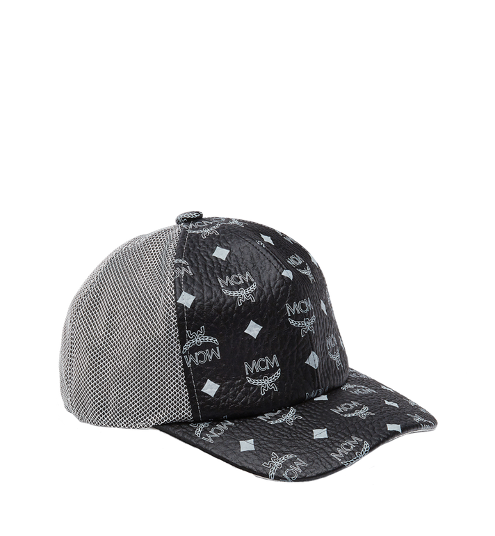 MCM Classic Mesh Cap in Visetos MEC8S2K01BV001 AlternateView