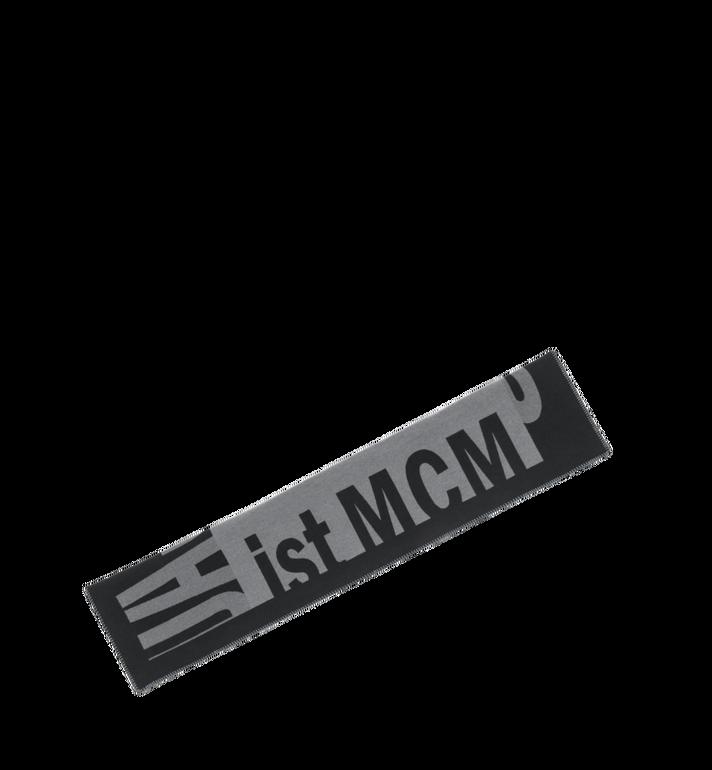 MCM Das ist MCM Blanket MEF8AMM23BK001 AlternateView2