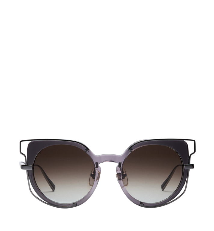 MCM Cat-Eye-Förmige Sonnenbrille  MEG8S2I05TD001 AlternateView1