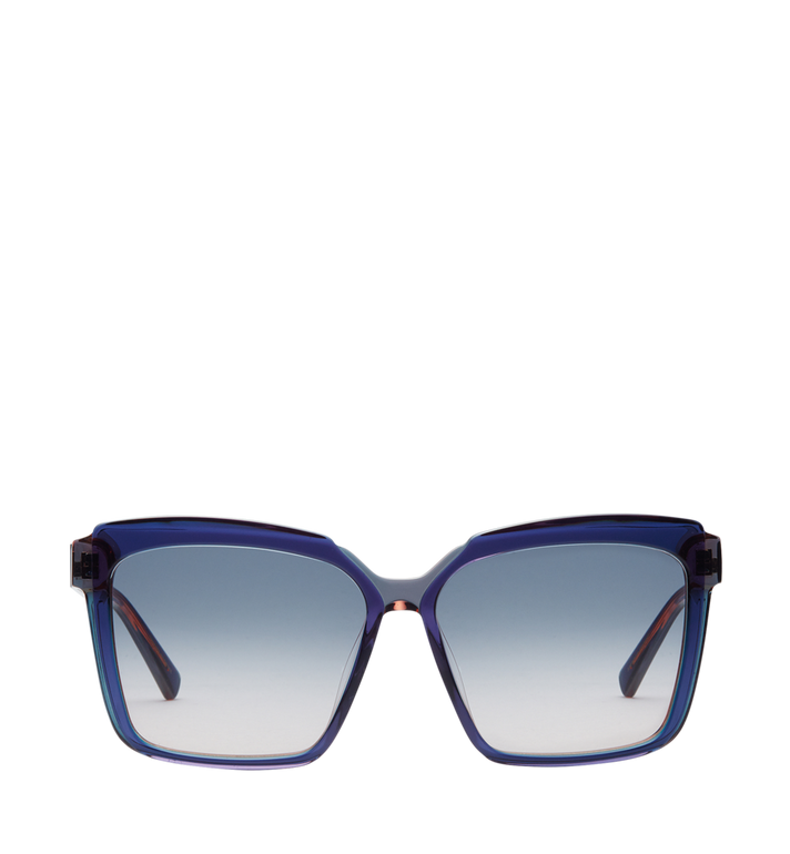 MCM Square Oversized Sunglasses AlternateView