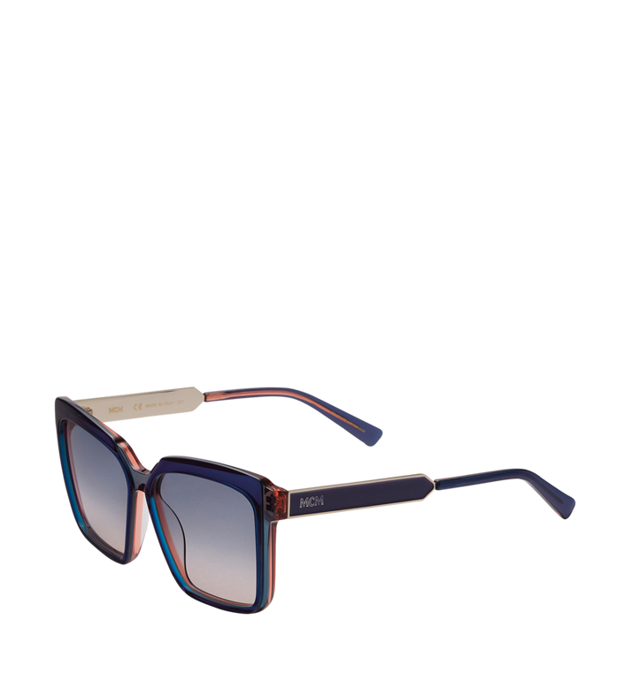 MCM Square Oversized Sunglasses AlternateView2