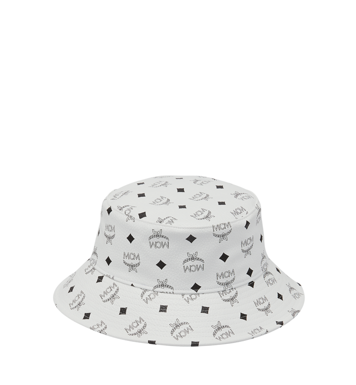 MCM Visetos Bucket Hat AlternateView