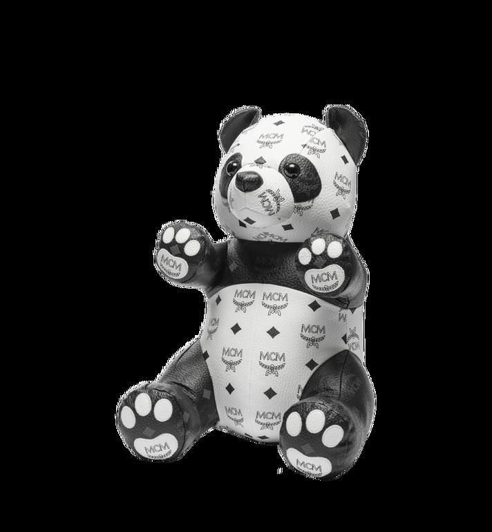 MCM Panda Doll in Visetos AlternateView