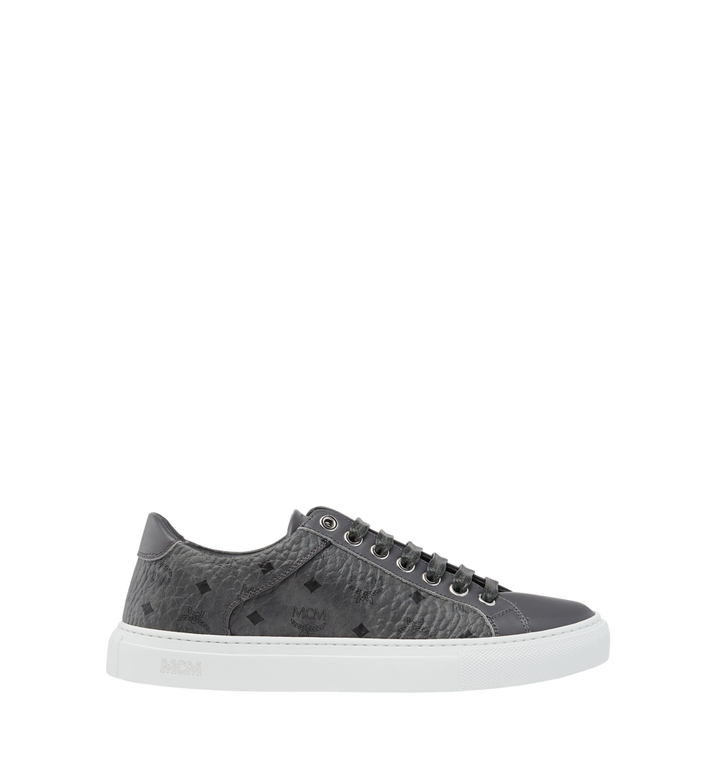 MCM SNEAKERS-WLOWTOP_7 9766 AlternateView2