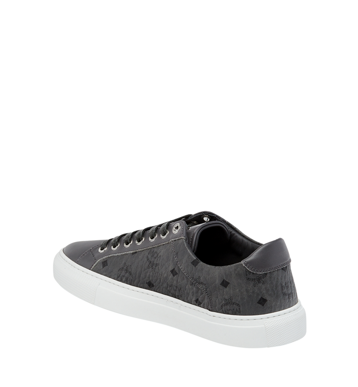 MCM SNEAKERS-WLOWTOP_7 9766 AlternateView3
