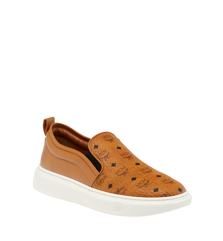 MCM SNEAKERS-DSLIPON 8120 AlternateView1