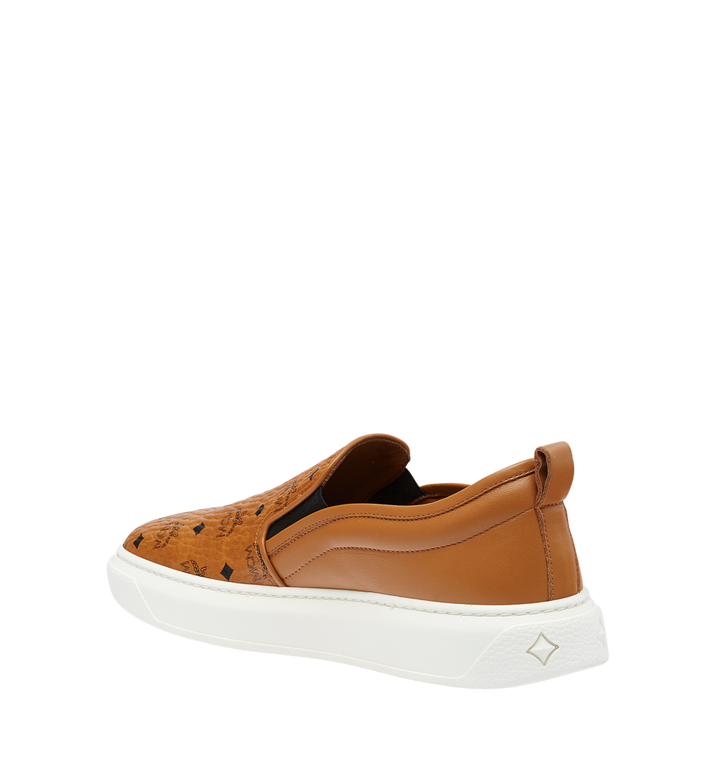 MCM SNEAKERS-DSLIPON 8120 AlternateView2