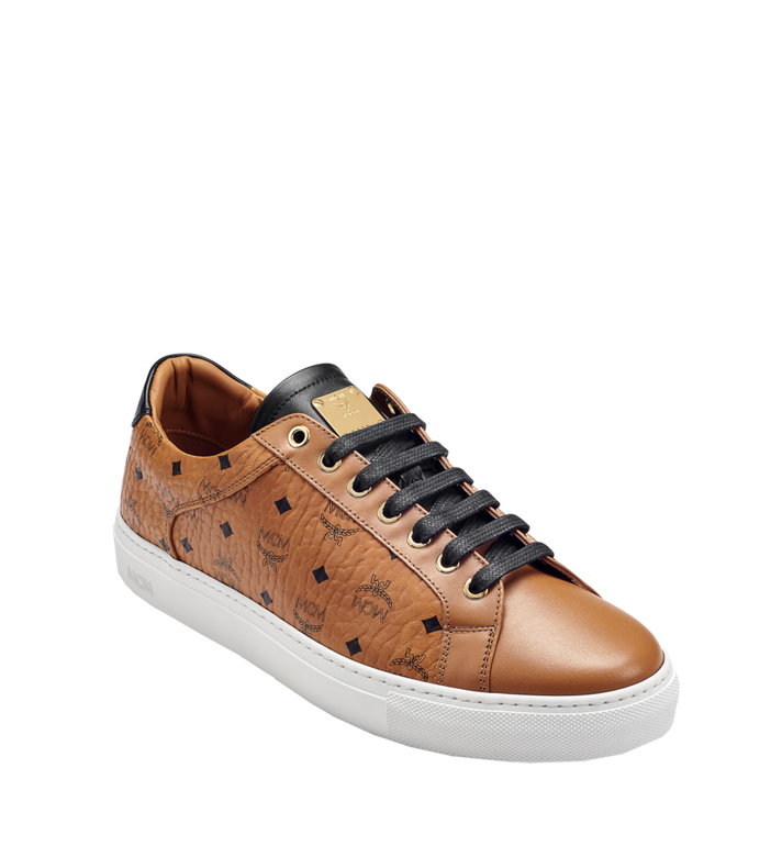 MCM SNEAKERS-MLOWTOP 8310 AlternateView