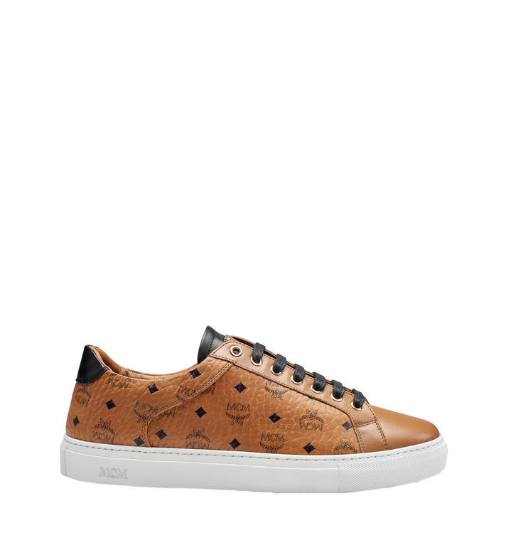 MCM SNEAKERS-MLOWTOP 8310 AlternateView3