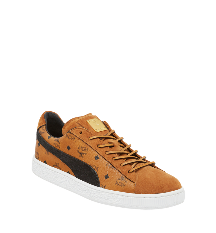 MCM PUMA-SUEDESNEAKER 7178 AlternateView1