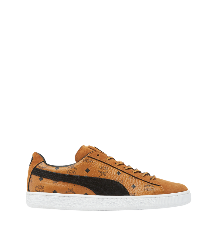 MCM PUMA-SUEDESNEAKER 7178 AlternateView2
