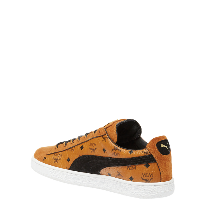 MCM PUMA-SUEDESNEAKER 7178 AlternateView3