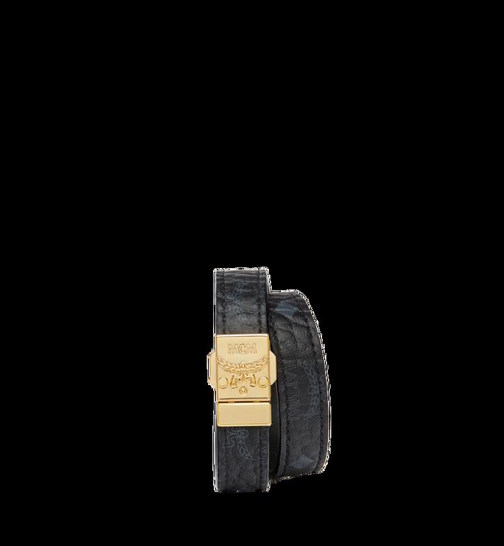 MCM Reiner Wrap Bracelet in Visetos MEZ6AKR02BK001 AlternateView