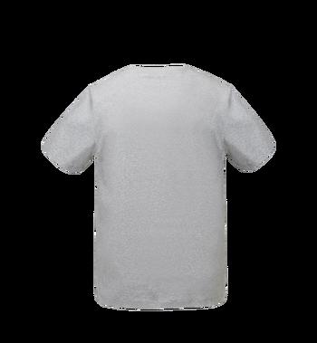 MCM Women's Logo T-Shirt MFT8SMM11EG00M AlternateView3