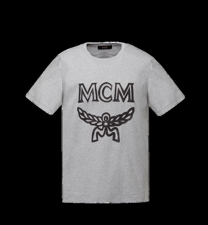 MCM Women's Classic Logo T-Shirt MFT8SMM11EG0XS AlternateView