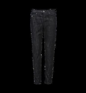 MCM Herren-Jeans mit geradem Schnitt MHP8SMM44BK00M AlternateView