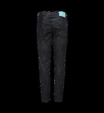 MCM Herren-Jeans mit geradem Schnitt MHP8SMM44BK00M AlternateView3