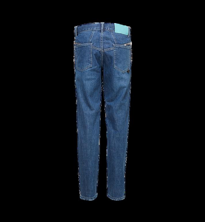 MCM Herren-Jeans mit geradem Schnitt MHP8SMM44LL00M AlternateView3