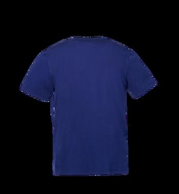 MCM Men's Classic Logo T-Shirt MHT8AMM10VA00L AlternateView3