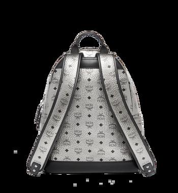 MCM Dual Stark Visetos 双肩背包 MMK6AVE10SV001 AlternateView4