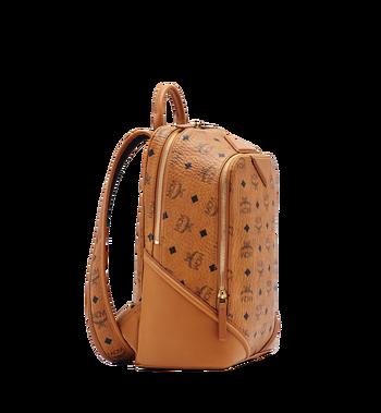 MCM Duke Backpack in Visetos MMK6SDK05CO001 AlternateView2