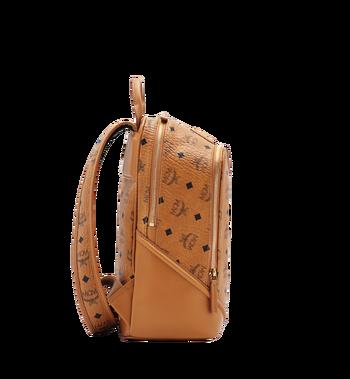 MCM Duke Backpack in Visetos MMK6SDK05CO001 AlternateView3