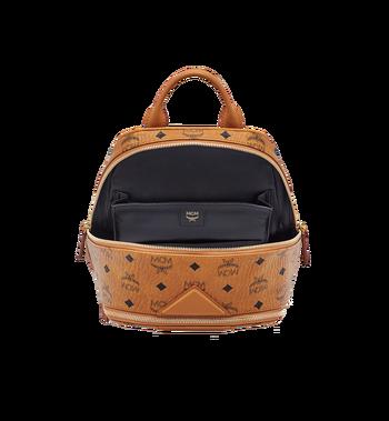 MCM Duke Backpack in Visetos MMK6SDK05CO001 AlternateView5