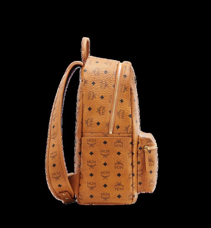 MCM Stark Classic Backpack in Visetos MMK6SVE28CO001 AlternateView3