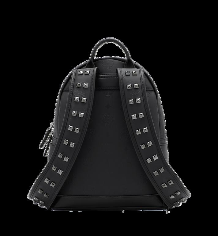 MCM Stark Studs Backpack in Odeon MMK6SXO23BK001 AlternateView4
