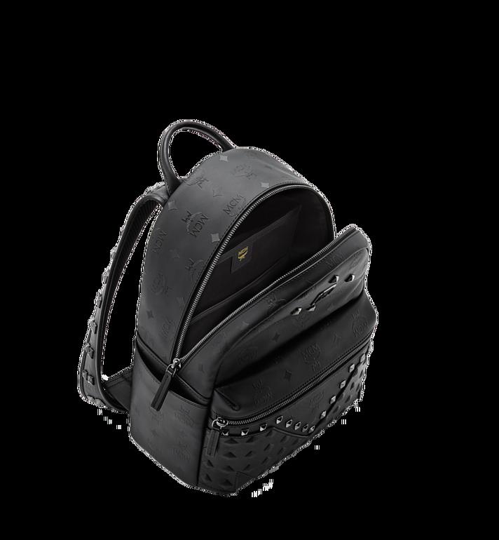 MCM Stark Studs Backpack in Odeon MMK6SXO23BK001 AlternateView5